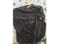 Stone island jumper medium worn once.