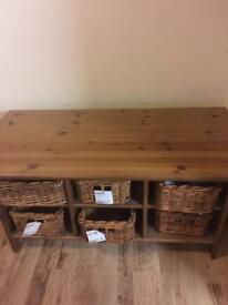 Ikea storage unit £30
