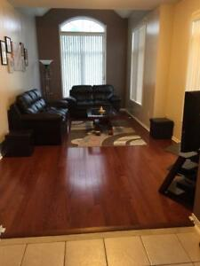 High Quality Professional Hardwood Flooring and Stairs Installation and Finishing!