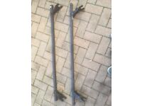 VW Golf mk4/ Bora Roof Bars/Rack 98-02. Heavy duty