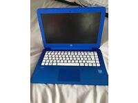 Hp laptop brand new.