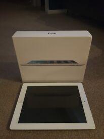 Apple iPad2 4th generation retina WIFI only