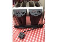 Kitchen toaster