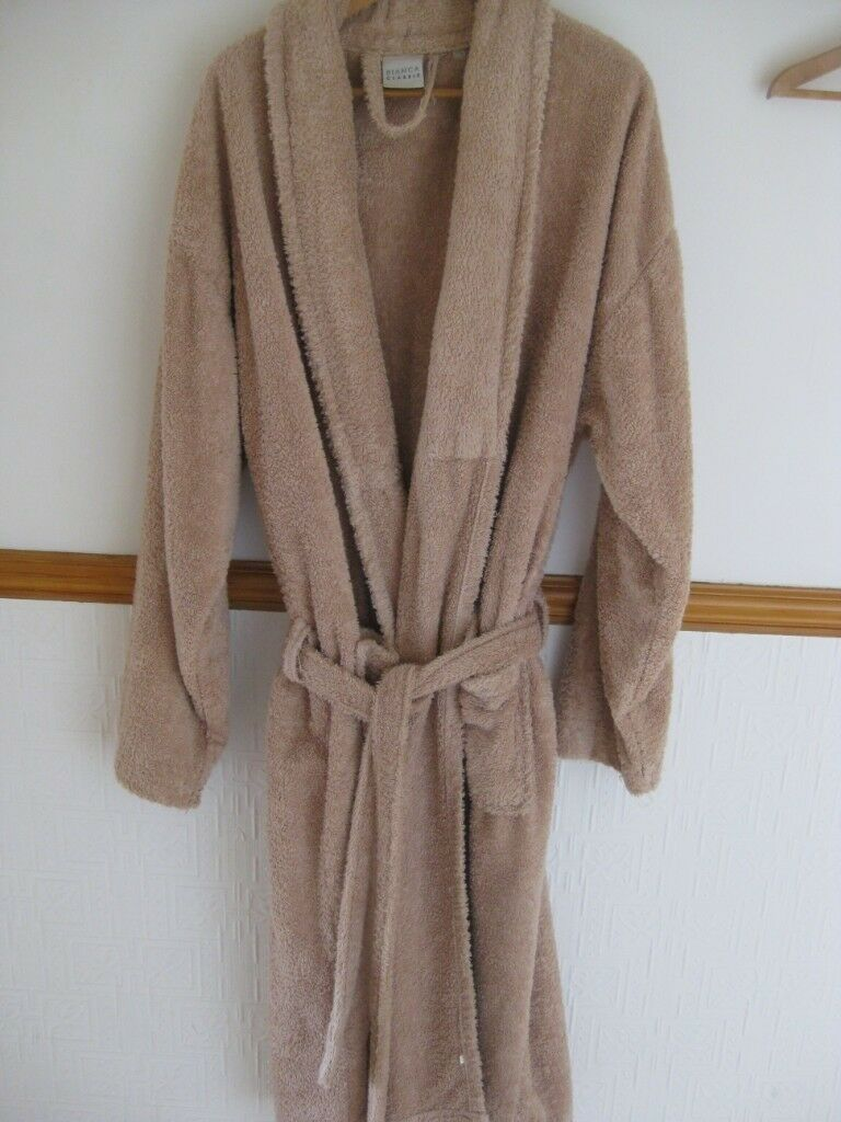 LARGE & X-LARGE MENS BATH ROBES / DRESSING GOWNS EXCELLENT CONDITION ...