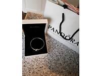 Pandora bangle