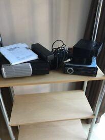 Car MD / CD / Radio Player