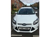 FORD FOCUS 1.6 ZETEC 2013 5 DOOR *ONLY 39500 K MILES, FULL SERVICE HISTORY