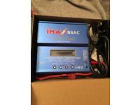 IMAX drone battery charger