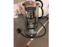 Breville Brita Hot Cup Water Dispenser Kettle
