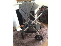 Stokke scoot v2 with 3 years warranty