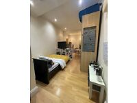 *~* DSS Studio located in the heart of Acton with all utility bills included*~*