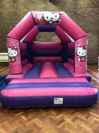 Bouncy castles Hire £65