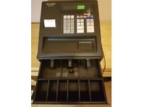 Sharp XE-A107 Cash Register in Very Good Condition Til XE A 107