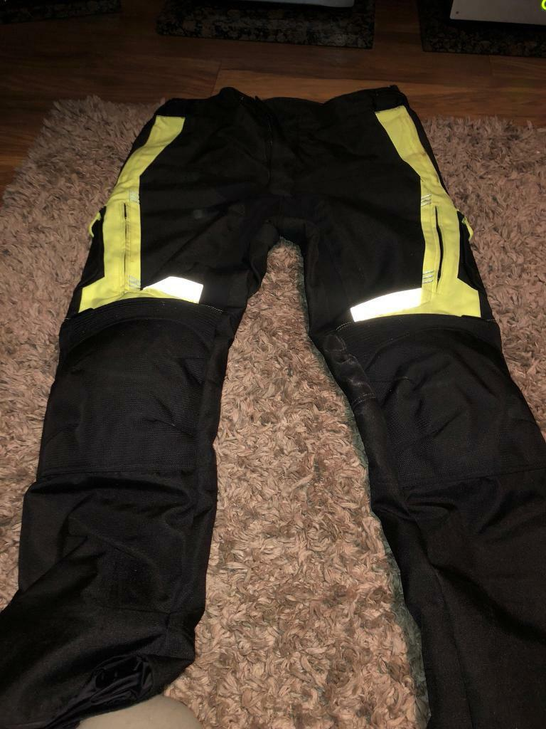 RST Senaqua Trousers (Size 36 waist) like new