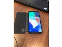Samsung S9 unlocked black