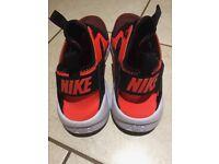 Nike Air Huarache Ultra Size 8.5