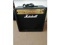 Marshall MG 50DFX Guitar Amp