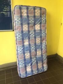 Toddler bed mattress each £20