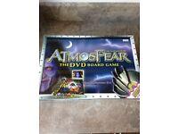 ATMOSFEAR. THE GATEKEEPER. DVD BOARD GAME. VIVID GAMES. 2003.
