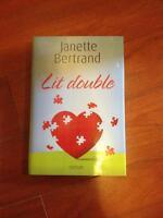 lit double, janette bertrand