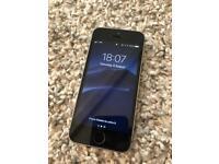 Apple iPhone SE 16gb space grey unlocked