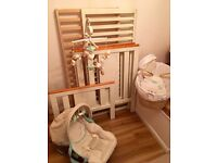 *I LOVE MY BEAR* Nursery Bundle (will negotiate individual prices if required)