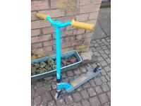 Sale!! MGP Pro stunt Scooter GREAT condition!! Was £60, now £50.