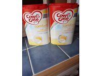 C&G comfort tubs
