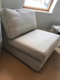 Ikea single sofa / armchair