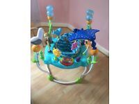 Baby Nemo jumperoo