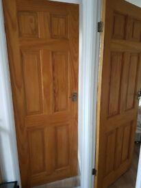 Doors x8 Internal