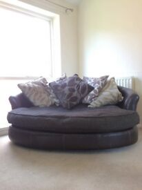 FREE - 2 seater Cuddle Couch