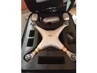 Dji phantom three professional