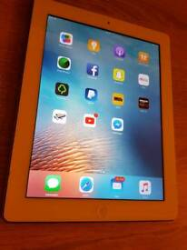 Ipad 3rd generation 32gb +case