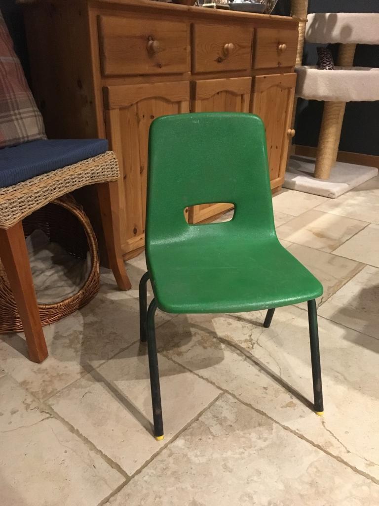 8 Little Kids Chairs