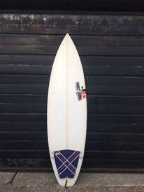 JS surfboards mosntax