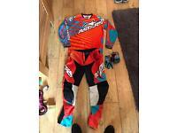 Alpine star Motocross full kit