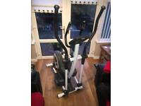 REEBOK I-TRAINER ELLIPTICAL CROSS TRAINER GYM EQUIPMENT