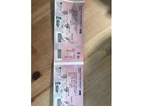 Edgbaston cricket tickets