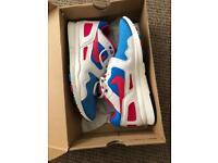 Nike air flow (RARE)...size 7