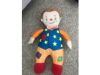 Small talking mr tumble