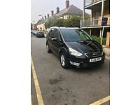 PCO Ready ford galaxy with full service history