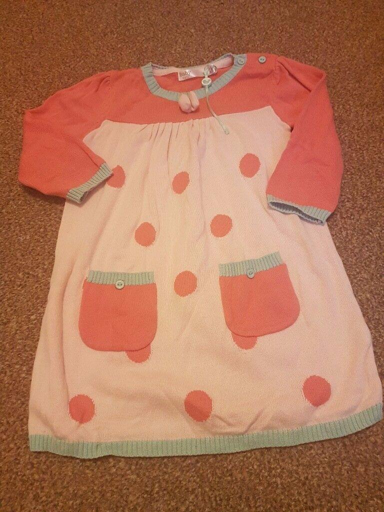 girls clothes 18-24 months antrim