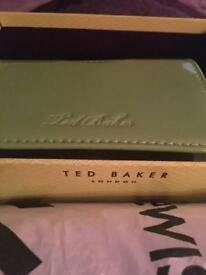 New in box Ted Baker Purse