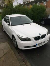 Bmw 520d Lci E60 Mot 1Year