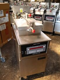 Henny Penny 8000E ELECTRIC Pressure Fryer