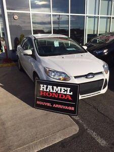 2013 Ford Focus SE AUTOMATIQUE