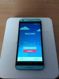 HTC Desire 650 on O2/giffgaff