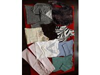 girls /women's clothes size 8