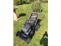 """Murray 22"""" 5hp lawnmower Briggs and Stratton"""